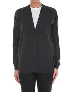 Brunello Cucinelli - Wool and cashmere cardigan