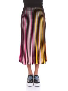 Kenzo - Cotton and viscose skirt