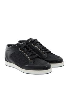 Jimmy Choo - Miami sneakers