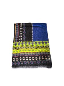 Etro - Cashmere blend scarf