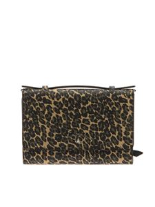 Vivienne Westwood ANGLOMANIA - Eco-leather pouch