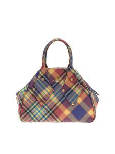 Vivienne Westwood  - Derby New Exhibition bag