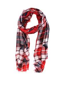 Tommy Hilfiger - Modal scarf