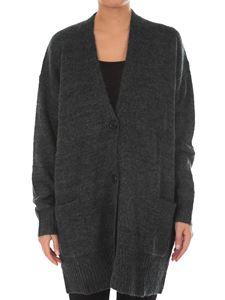 ISABEL MARANT ÉTOILE  - Wool blend cardigan