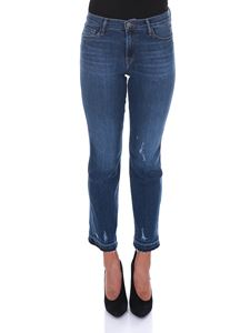 J Brand - Selena jeans