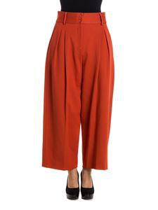M Missoni - Viscose trousers
