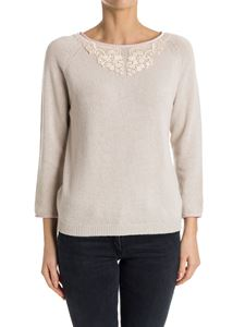 Blugirl - Cashmere blend sweater
