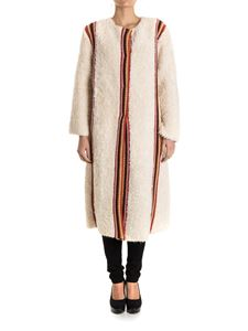 M Missoni - Wool blend coat