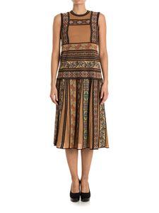 M Missoni - Wool blend dress