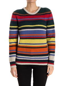 P_JEAN - Wool sweater