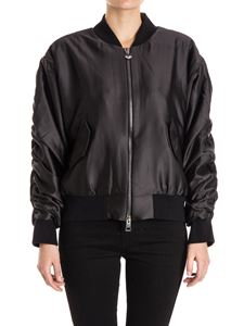 Chiara Ferragni - Padded bomber jacket