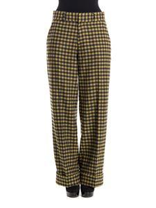 Scotch & Soda - Wool blend trousers