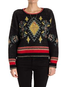 Scotch & Soda - Wool blend sweater