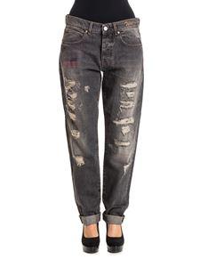 P_JEAN - Tyra jeans