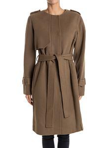 Diane von Fürstenberg - Luna coat