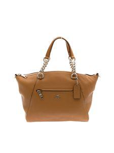 Coach - Chain Prairie bag
