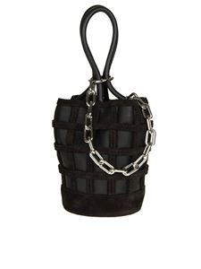 Alexander Wang - Roxy Mini Bucket bag