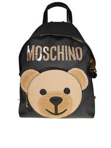 Moschino - Backpack