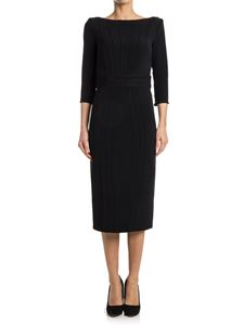 ELISABETTA FRANCHI - Viscose dress