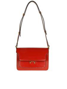 MARNI - Patent leather bag
