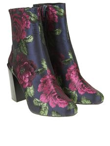 Jeffrey Campbell - Stratford ankle boots