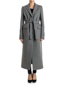 MSGM - Wool coat