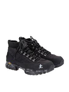 Premiata - Loutreck ankle boots