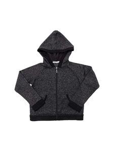 LIU JO Junior - Viscose and cotton sweatshirt