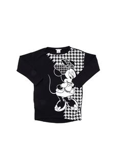 LIU JO Junior - Cotton sweater (Disney collaboration)