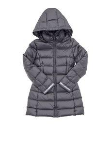LIU JO Junior - Hooded down jacket