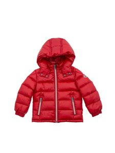 Moncler Jr - New Gaston down jacket