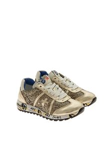 Premiata - Lucy Sneakers
