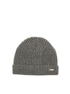 Dsquared2 - Wool blend cap