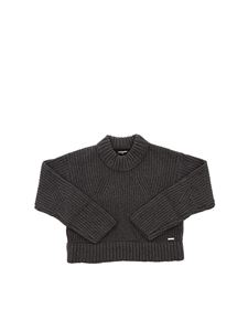 Dsquared2 - Cashmere blend sweater