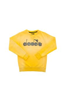 Diadora - Cotton Sweatshirt