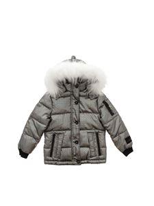 Diadora - Welland jacket