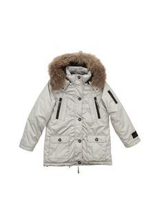 Diadora - North Canada jacket