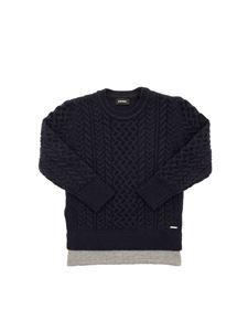 Diesel - Wool sweater