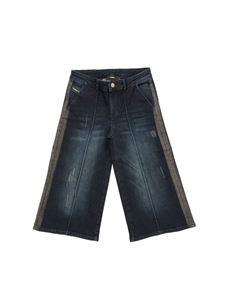 Diesel - Cotton jeans