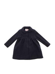 Il gufo - Wool blend coat