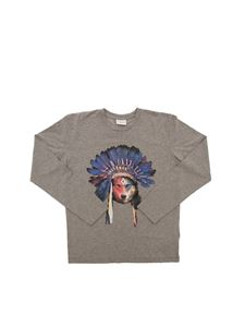Marcelo Burlon - Cotton t-shirt