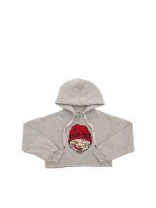 SHOP ART - Cotton Sweatshirt