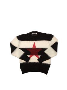 SHOP ART - Wool blend sweater