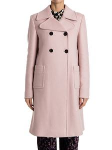 Valentino - Wool coat
