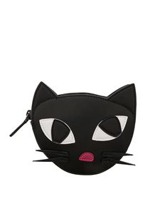 LULU GUINNESS - Kooky Cat shopper bag