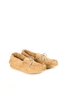 Pantofola d'oro - mocassino in pelle