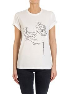 Stella McCartney - Cotton t-shirt