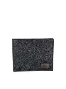 Salvatore Ferragamo - Leather wallet