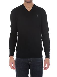 POLO Ralph Lauren - Wool sweater