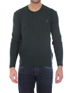 POLO Ralph Lauren - Round neck sweater